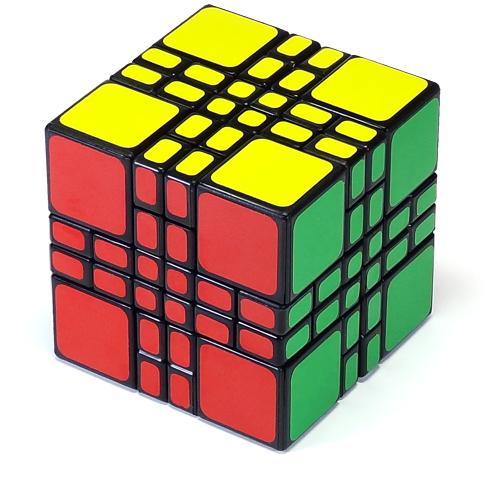 mixup 4x4x4