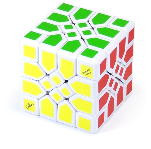 Mosaic Cube